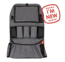 Grey XL Stow n' Go Backseat Organizer