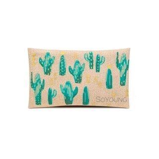 Cacti Desert No-Sweat Ice Pack