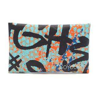 Colourful Graffiti No-Sweat Ice Pack