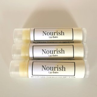 Nourish Lip Balm