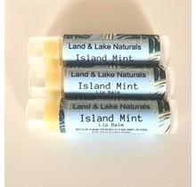 Island Mint Lip Balm