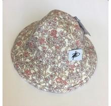 0-3m Chiltern Hill Rose Sunbeam Hat