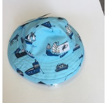 0-3m Fleet Sunbeam Hat