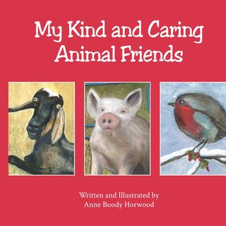 My Kind and Caring Animal Friends Book