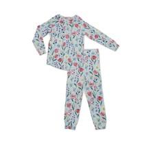 Bluebell 2-Piece Pajama Set in TENCEL