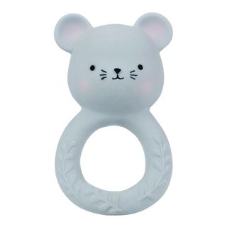 Mouse Teething Ring