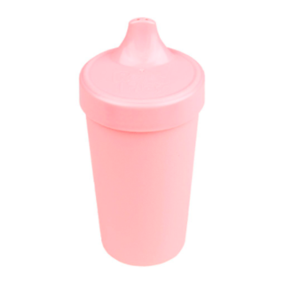 Blush No Spill Sippy Cup