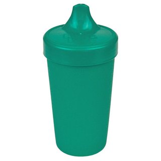 Teal No Spill Sippy Cup