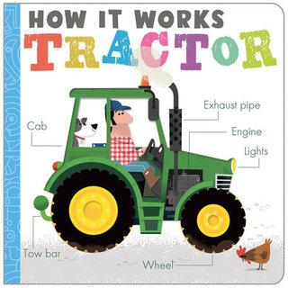 How It Works: Tractors