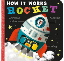 How It Works: Rockets