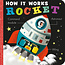 Books How It Works: Rockets
