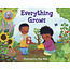 Books Everything Grows, by Raffi!