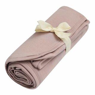 Sunset Bamboo Swaddle Blanket