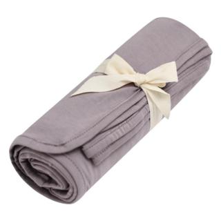 Mushroom Bamboo Swaddle Blanket