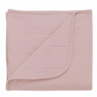 Sunset Bamboo Baby Blanket