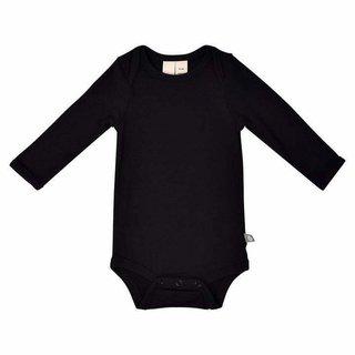 Midnight Long Sleeve Bamboo Bodysuit