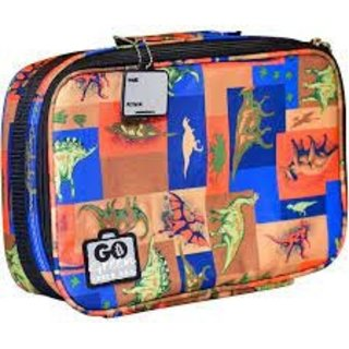 Jurassic Party Leakproof Lunchbox Set