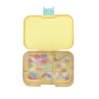 Yellow Lemonade, Midi 5 Munchbox