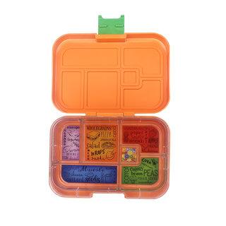 Orange Tropicana, Maxi 6 Munchbox