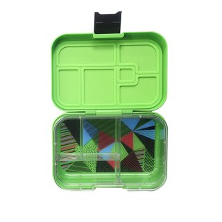 Green Envy Mega 4 Munchbox
