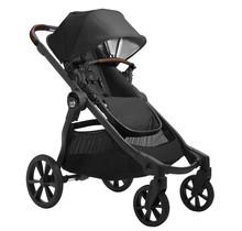 City Select 2 Eco Stroller, Lunar Black