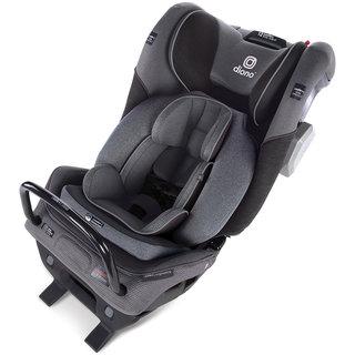 Radian 3QXT Latch Convertible Car Seat Grey Slate