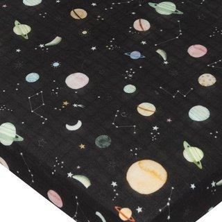 Planets Crib Sheet
