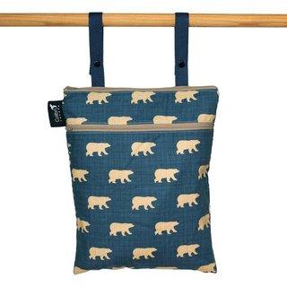 Bears Double Duty Wet Bag