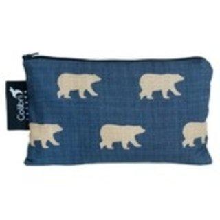 Bears Medium Snack Bag