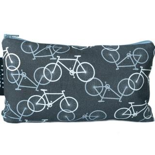 Bikes Medium Snack Bag