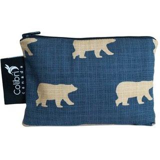 Bears Small Snack Bag
