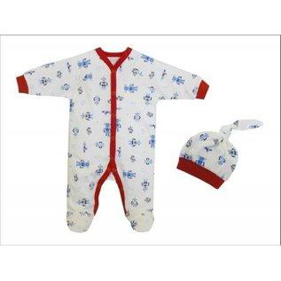 Itty Bitty Baby Co. Itty Bitty Sleeper Set