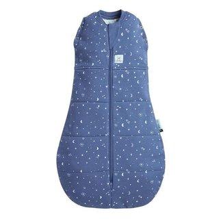 Night Sky Cocoon Swaddle Bag, 2.5 TOG