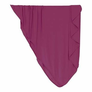 Dahlia Bamboo Swaddle Blanket