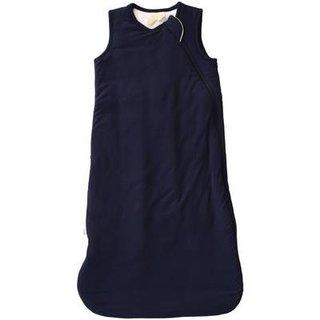 Navy Bamboo Sleep Bag, 1 TOG