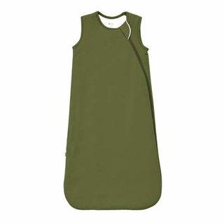 Olive Bamboo Sleep Bag, 2.5 TOG