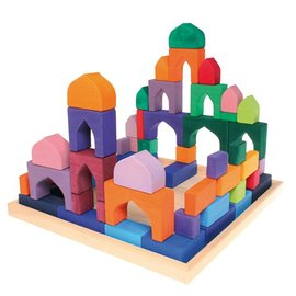 Grimm's Grimm's 1001 Nights Building Set
