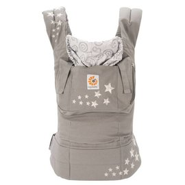 ERGObaby Ergo Original, Galaxy Grey