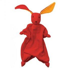 Peppa Red Tino Organic Bonding Doll