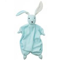 Baby Blue Terry Tino Organic Bonding Doll
