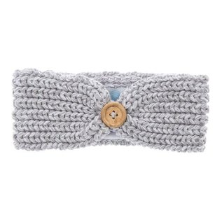 Beba Bean Knit Headband