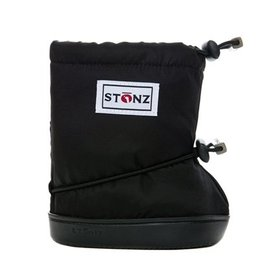 Stonz Black Stonz Booties