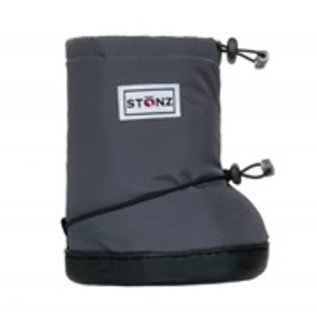 Stonz Grey Stonz Booties
