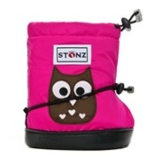 Owl Stonz Booties