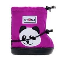 Panda Stonz Booties
