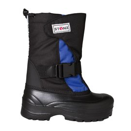 Stonz Blue Trek Winter Boots