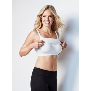 Bravado White Dream Nursing Tank