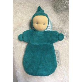 Peppa Organic Emerald Baby Belle