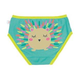 Zoochini Organic Girls Underwear, Enchanted Forest