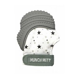 Munchmitt Munch Mitt, Grey Stars